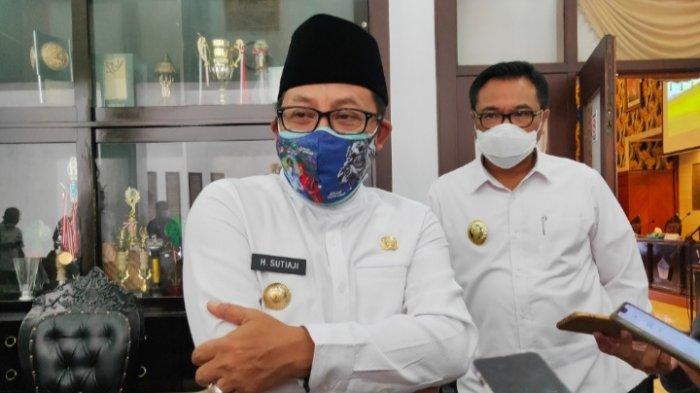 Melihat Efektivitas PPKM untuk Cegah Penyebaran Covid-19 di Kota Malang
