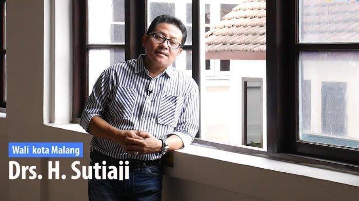 Wali Kota Malang, Sutiaji