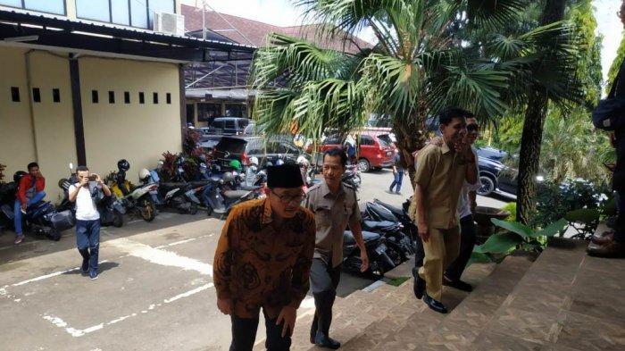 Komentar Jubir KPK Soal Pemeriksaan Terhadap Pejabat Pemkot Malang