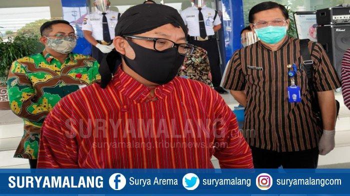 Wali Kota Malang Apresiasi Inisiatif PSBL di Kelurahan Mergosono untuk Lawan Covid-19