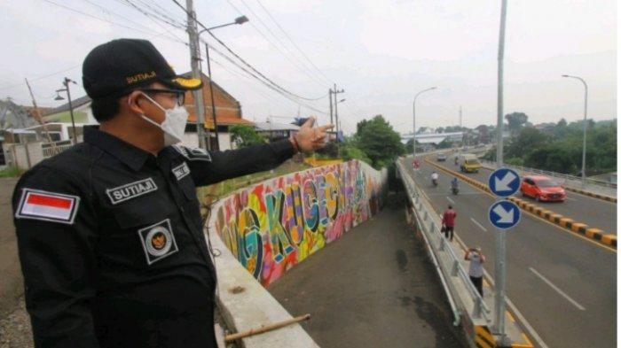 Pemkot Malang Genjot Infrastruktur untuk Percepatan Pemulihan Ekonomi
