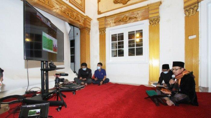 Wali Kota Malang, Sutiaji: Konsep Pendidikan Harus Mencontoh pada Al Quran