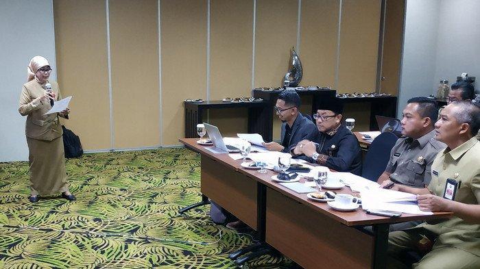 Wali Kota Malang Sutiaji Pantau Langsung Rencana Kerja Organisasi Perangkat Daerah
