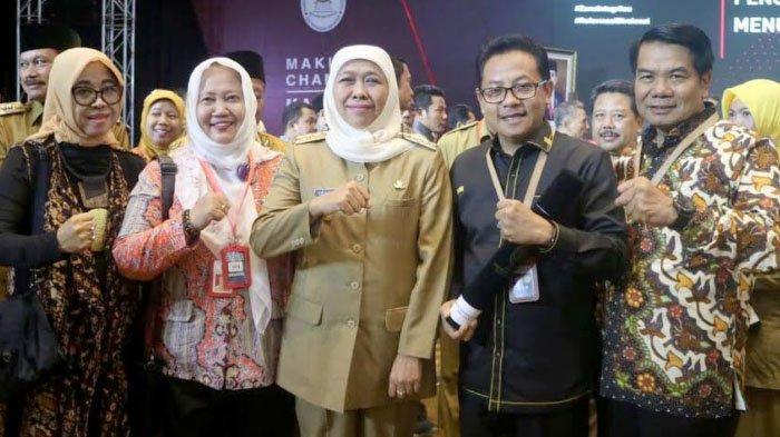 Pemkot Malang Hattrick Penghargaan di Ujung Tahun 2019