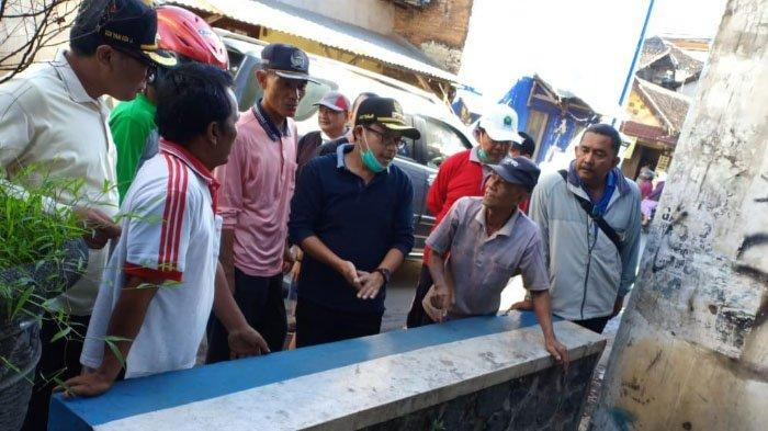Sutiaji : ASN Harus Peduli dan Menjaga Kebersihan Lingkungan