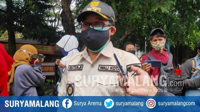 Penjelasan Sutiaji Soal Banjir di Kota Malang yang Sempat Viral Kemarin
