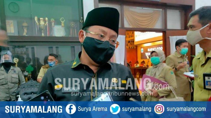 3 Poin Penting Hasil Evaluasi Penanganan Covid-19 di Kota Malang