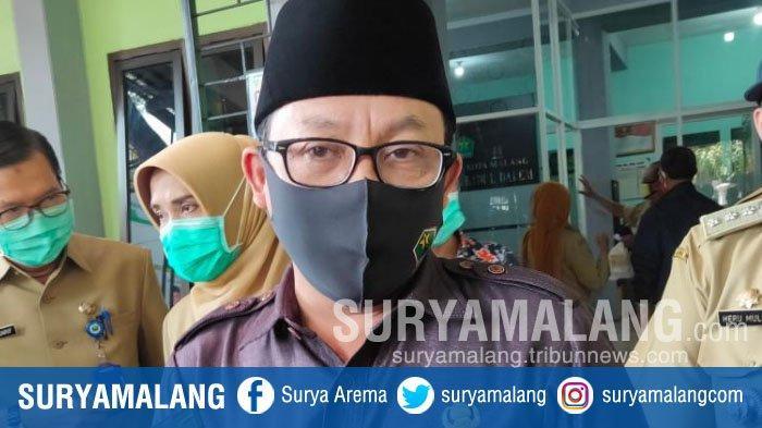Sutiaji: Perayaan Idul Adha dan Penyembelihan Hewan Kurban Harus Tetap Terapkan Protokol Kesehatan