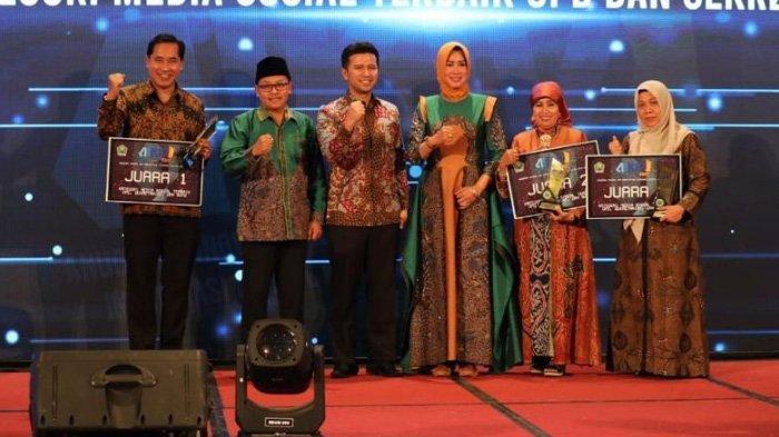 Wali Kota Malang : Goal Smart City Adalah Digitalisasi Informasi Dalam Pelayanan Publik