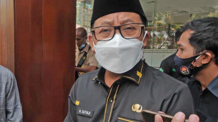 Wali Kota Malang Sutiaji Tak Menerapkan Jam Malam