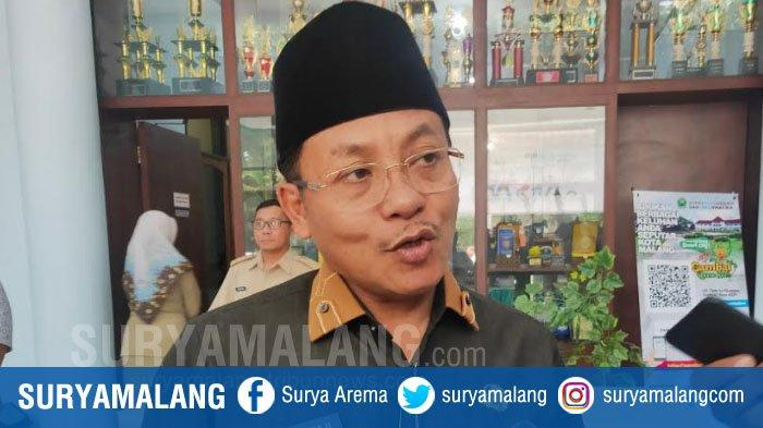 Penyelamatan Arsip OPD Jadi Prioritas Wali Kota Malang di Tahun 2020
