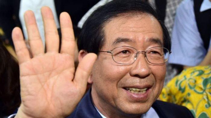 Profil Wali Kota Seoul Park Won-soon yang Ditemukan Tewas Gantung Diri di Tengah Tuduhan Pelecehan