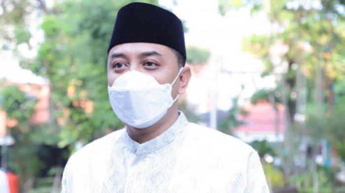 Impian Wali Kota Eri Cahyadi di HUT Surabaya ke-728, Tangis Pecah saat Ingat Pesan Ibunda
