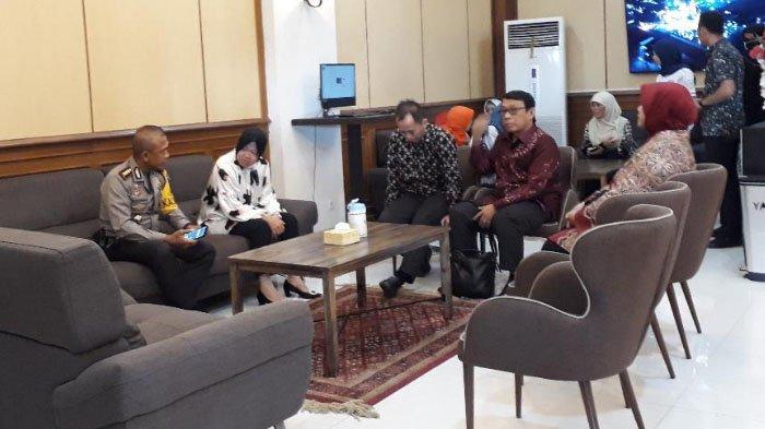 Kondisi Terbaru 7 Anak Pelaku Bom Surabaya dan Sidoarjo