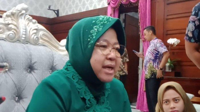Benarkah Risma Usulkan Bacawali Surabaya ke Megawati? Simak Pengakuannya