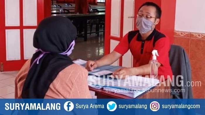 Pendaftaran PPDB SMP Kota Blitar Sudah Tutup, 3 Sekolah Belum Penuhi Pagu