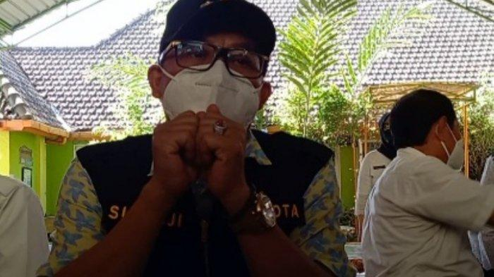 Wali Kota Malang, Sutiaji Minta Sekolah Melengkapi Oksigen dan Oxymeter
