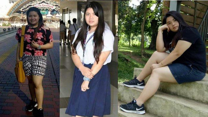 Dulu Berat Badan Gadis Ini Capai 85 Kg, Semuanya Berubah 5 Bulan Kemudian, Ternyata Ini Rahasianya