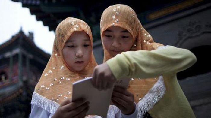 Amerika Kecam China Terkait Penyiksaan dan Pemerkosaan Sistematis Terhadap Wanita Muslim Suku Uighur