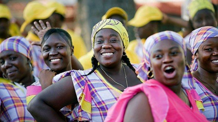 Bikin Bangga Indonesia! Selain Suriname, Bahasa Jawa Juga Dipakai Dalam Keseharian di 5 Negara Ini
