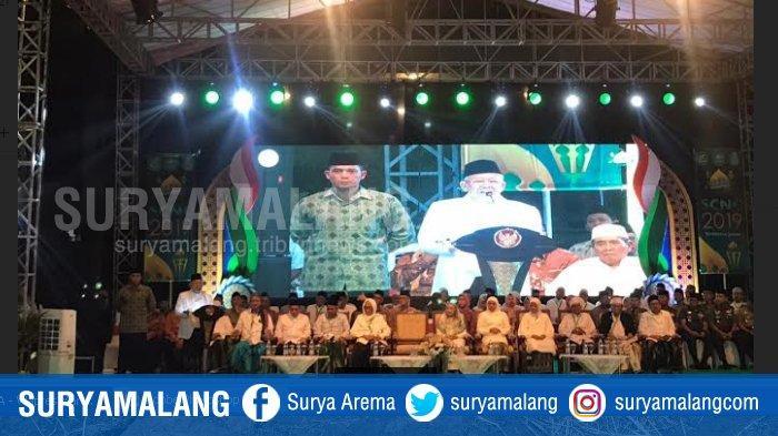 One Pesantren One Product, Gubernur Jatim Khofifah Sinergikan Konsep Arus Baru Ekonomi Indonesia