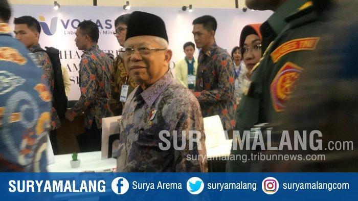 Presiden & Wapres RI Kawal Langsung Pengembangan Ekonomi dan Keuangan Syariah di Indonesia