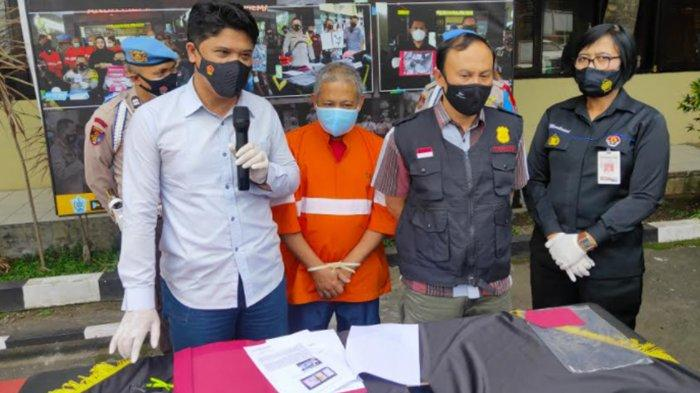 Tak Diberi Pinjaman Uang, Warga Bali Nekat Curi Mobil dan Harta Milik Kakaknya di Kota Malang