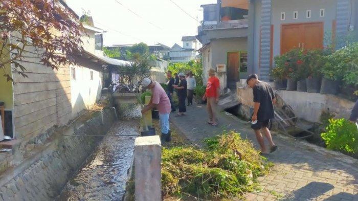 DLH Kota Batu akan Buat Sungai Tematik di 19 Desa dan 5 Kelurahan