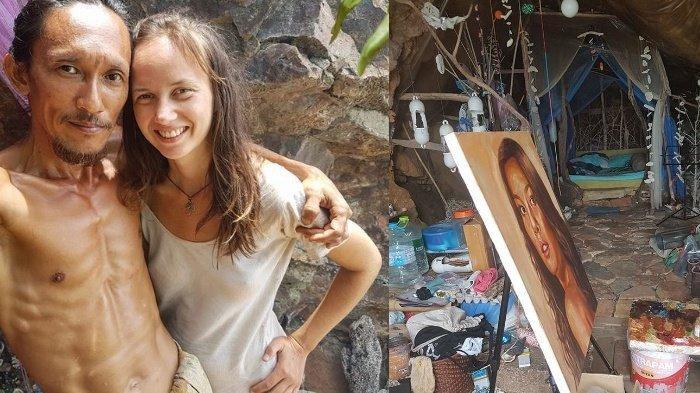 Bermodal Gombalan, Manusia Gua Sukses Pikat Turis Cantik Mampir ke Ranjangnya, Bikin Geger Warga
