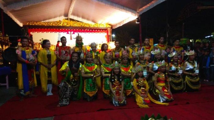 Makna Penyelamatan Dewi Ragil Kuning dalam Kehidupan Bermasyarakat