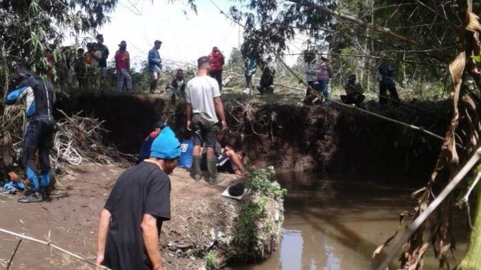 Warga Desa Sumberejo Kota Batu Hilang Sejak Kamis, Upaya Pencarian Belum Menemukan Kabar Baik