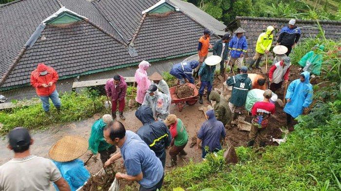 Demi Keselamatan, Wali Kota Batu Imbau Warga Brau untuk Tidak Tinggal di Rumah