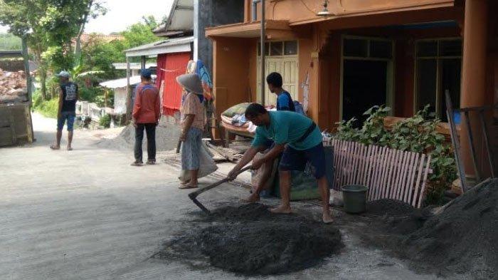 Konsep Rumah Bantuan untuk Korban Terdampak Gempa di Malang