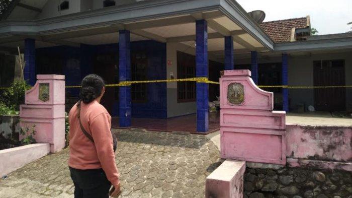 Warga Ngantang Malang Ditemukan Meninggal dengan Penuh Luka di Rumah