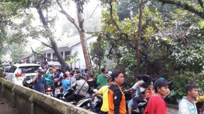 Warga Panik Karena Kabar Tsunami Susulan di Selat Sunda, Ternyata Ini yang Terjadi Sebenarnya