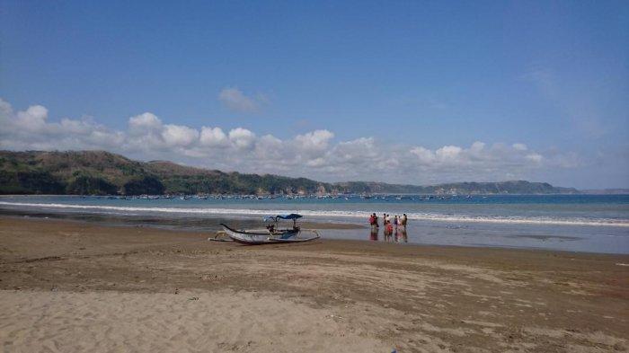 Sosok Penyebar Pesan Nyi Roro Kidul yang Sempat Bikin Panik Warga Sekitar Pantai Sine, Tulungagung