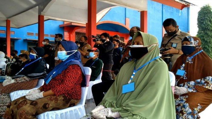 9998 Keluarga di Kabupaten Malang Diajukan Dapat Bansos