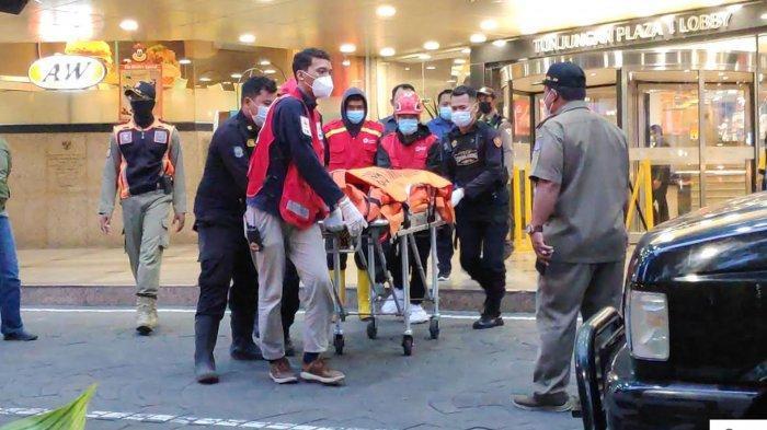 Warga Tulungagung Melompat di Tunjungan Plaza 1, Dompet Tanpa Identitas Berisi Uang Rp 382 Ribu