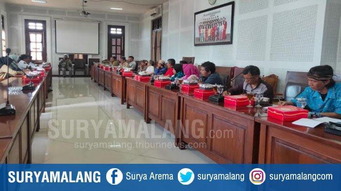 Kisruh Sumber Air Wendit, DPRD Kota Malang Bahas Kompensasi 15 Persen Warga Mangliawan & PDAM
