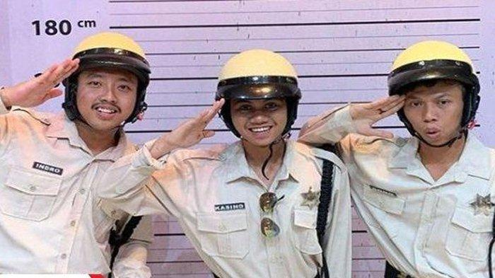 Nasib Trio Warkopi Digugat Lembaga Warkop DKI, Pilih Ganti Nama Atau Ancaman 4 Tahun Penjara