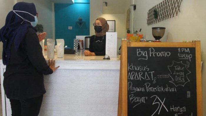 Kedai Kopi di Malang Kasih Harga 3X Lipat bagi PNS, 'Mereka Kan Gajinya Lancar, Anggap Bansos Lah'