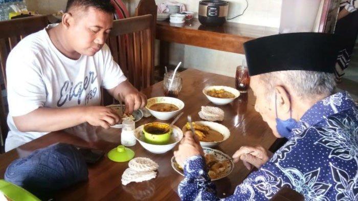 Sensasi Menu Kari Ayam Kampung Kayun Lamongan, Lokasi dan Cita Rasa Tak Berubah Selama 37 Tahun