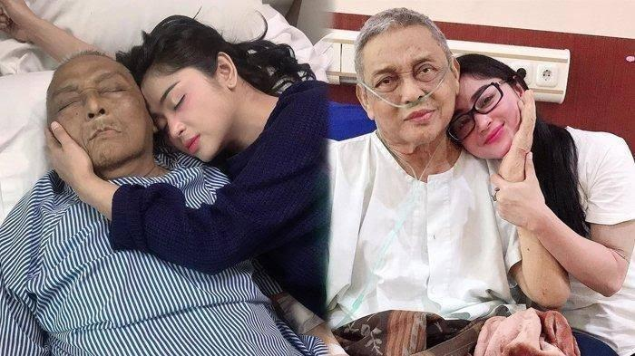 Isi Wasiat Ayah Dewi Perssik Terungkap, Tante Rosa Meldianti Langsung Hubungi Pengacara