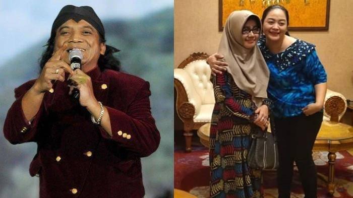 3 Fakta Wasiat Penting Didi Kempot Untuk 2 Istrinya: Pembagian Harta Buat Yan Vellia & Saputri Beres