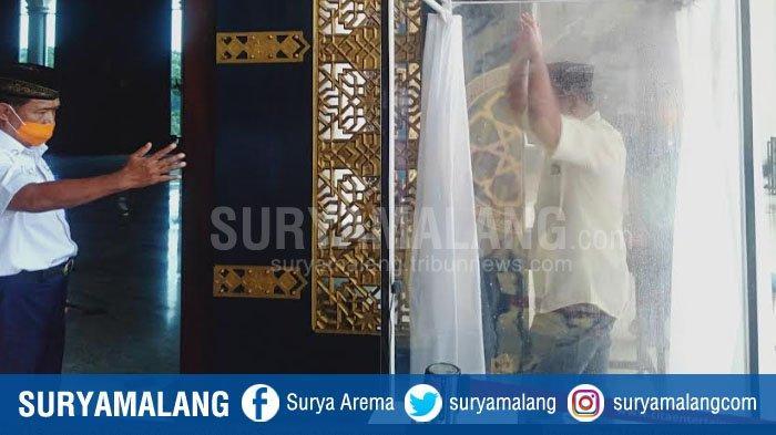 Masjid Agung Al Akbar Surabaya Tegaskan Tetap Gelar Salat Jumat, Ini Aturannya