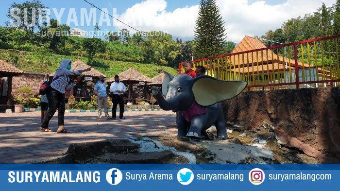 Daftar Tempat Wisata yang Sudah Buka di Mojokerto, Termasuk Pemandian Air Panas