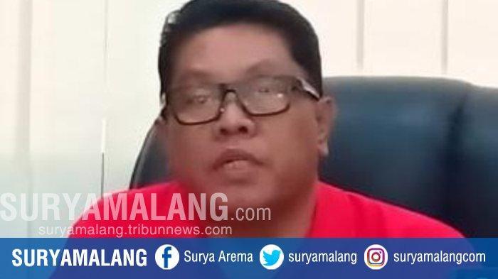 Respons Wawali Blitar Santoso Terhadap Vonis Samanhudi: Doakan Pak Wali Tetap Tabah