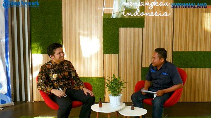 Wawancara Eksklusif WagubJatim EmilDardak (2/2), Jangan Jadi Sumbu Pendek dan Termakan Hoaks