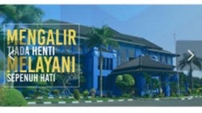 Permudah Layanan, PDAM Kota Malang Luncurkan Website Baru