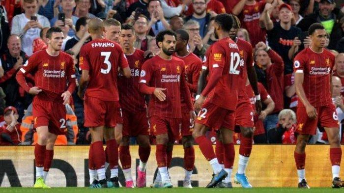 Pantaskah Liverpool Jadi Juara Liga Inggris 2019/2020? Rio Ferdinand Beri Dukungan
